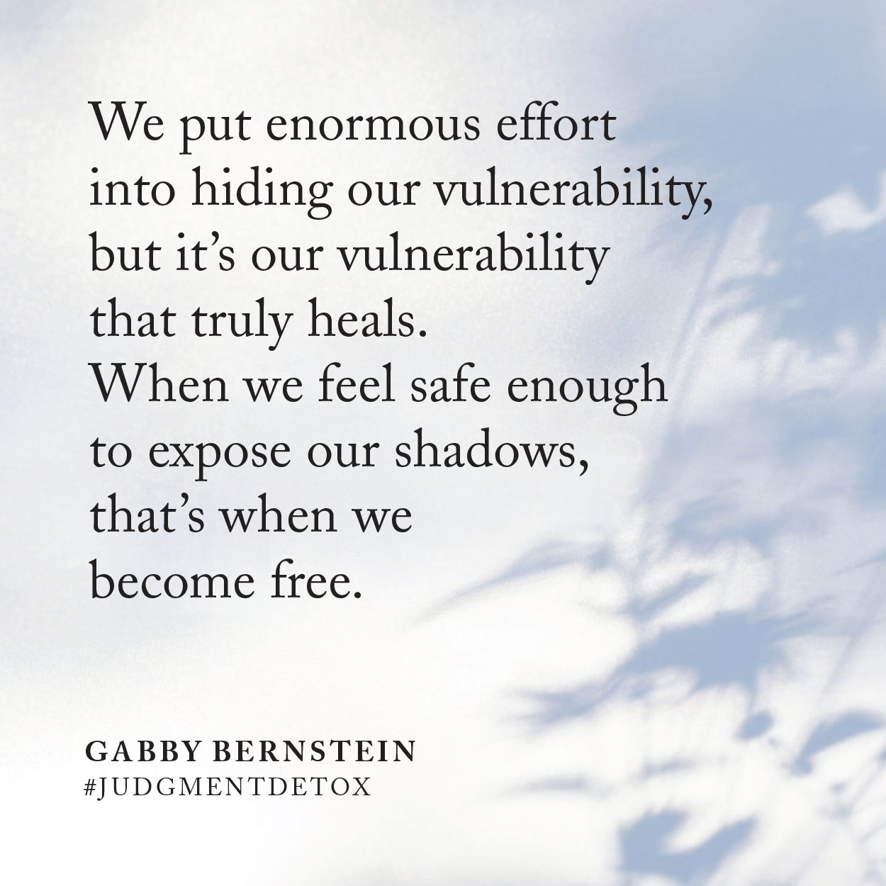 Our True Power Lies in Our Willingness to Be Vulnerable