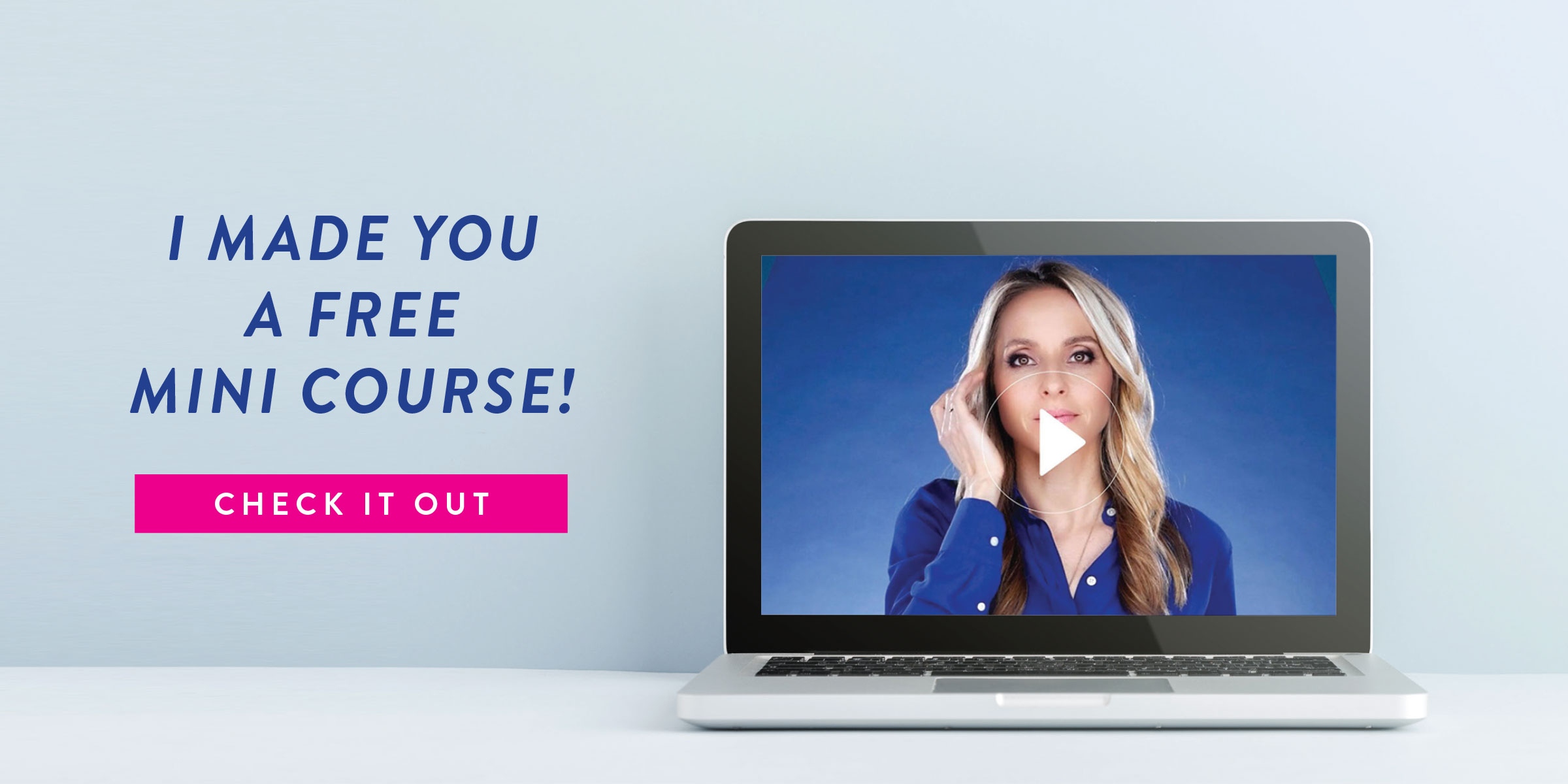 Free Judgment Detox Mini Course by Gabby Bernstein