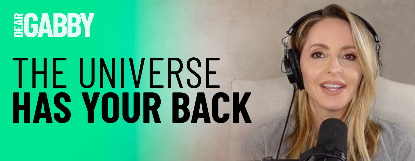 The Universe Has Your Back—How to Navigate Difficult Times with Faith & Confidence