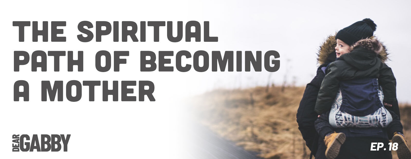 The Spiritual Path to Becoming a Mother