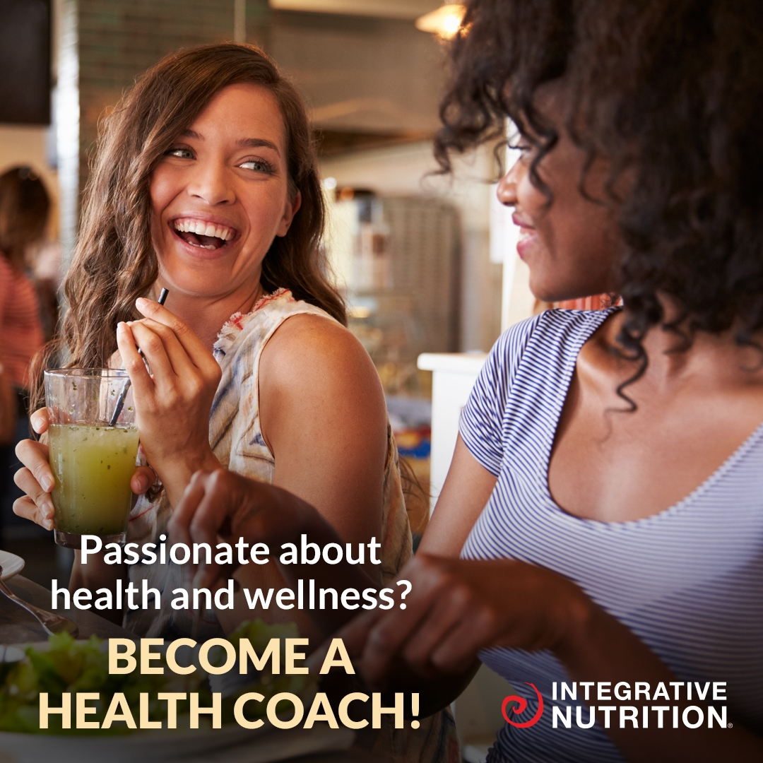 passionate about health and wellness? become a health coach! | gabby bernstein IIN review