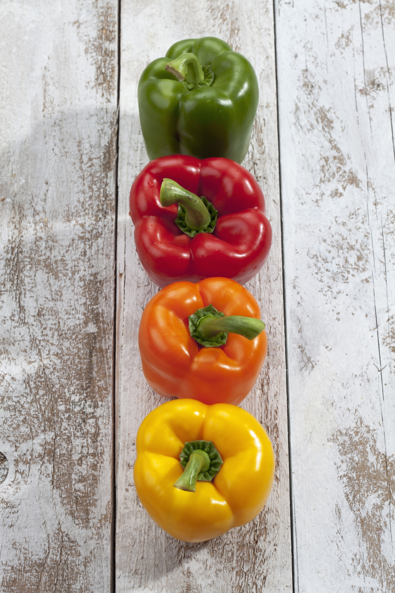 bell peppers | gut health