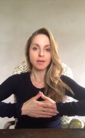 Kundalini Meditation for Balancing the Nervous Energies | How to be more resilient