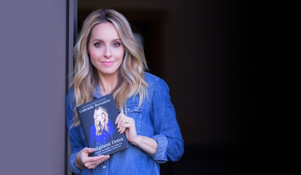 gabby bernstein judgment detox