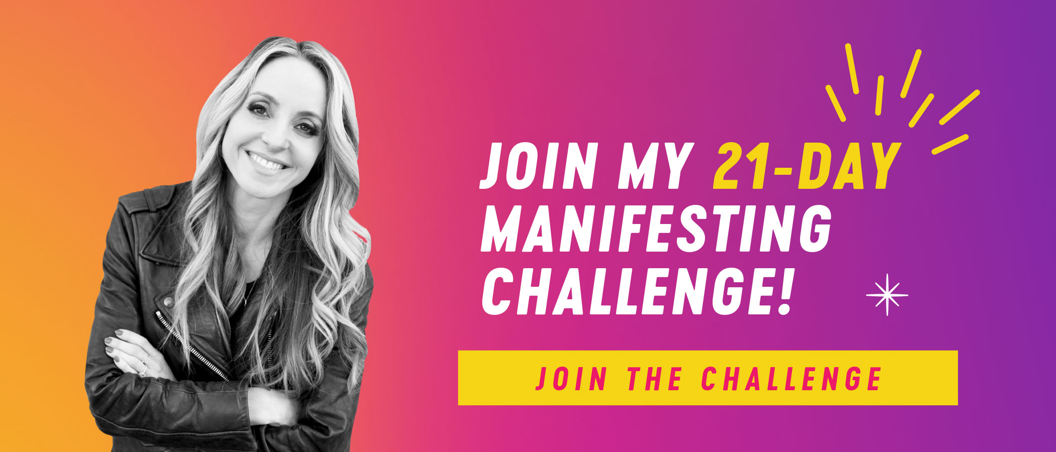 The Manifesting Challenge with Gabby Bernstein