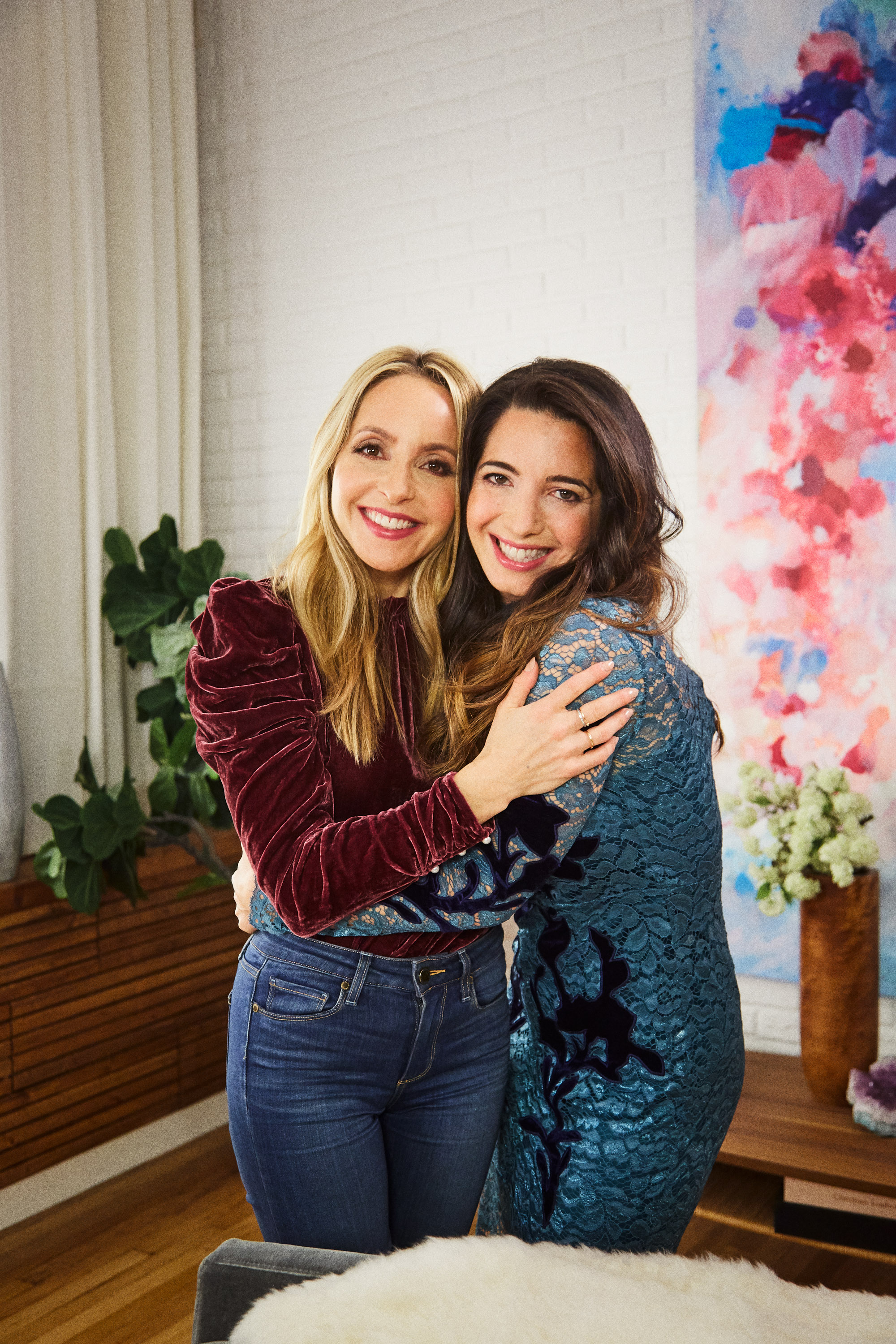 Gabby Bernstein and Marie Forleo | Everything is figureoutable