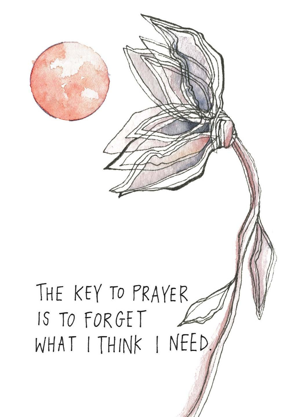 Gabby Bernstein: The Secret to Prayer and How to Pray Every Day