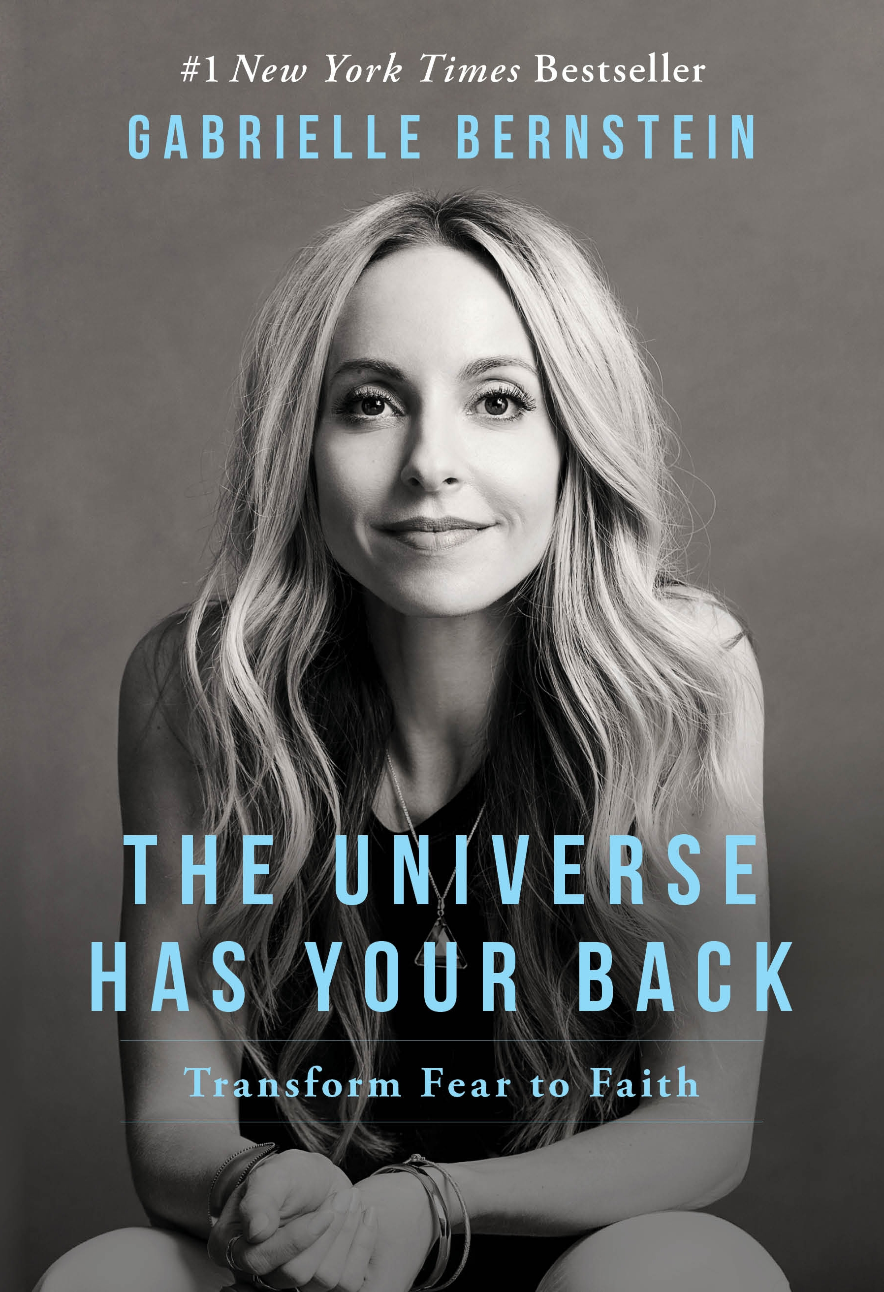 gabby bernstein the universe has your back book