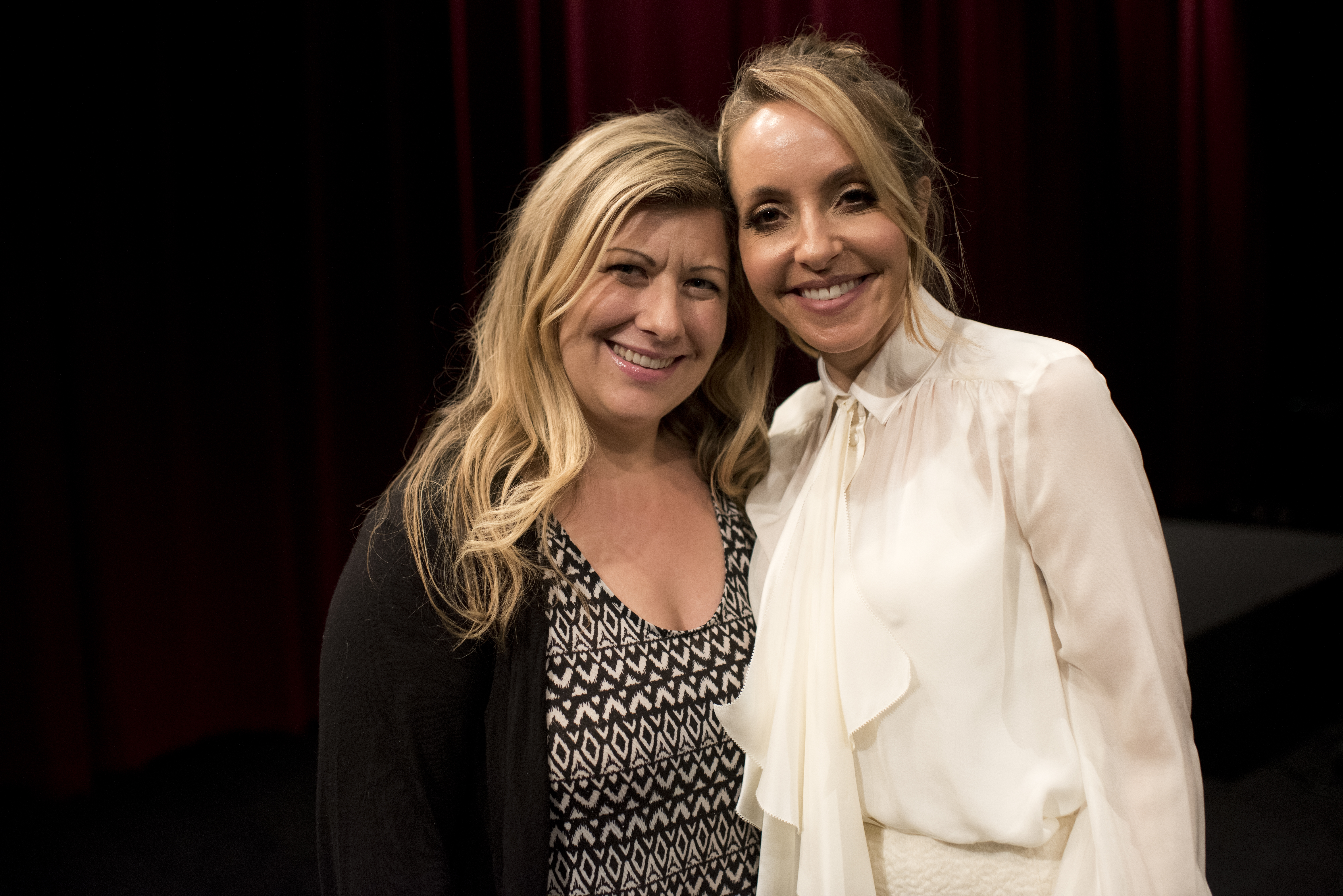 Gabby Bernstein and Susie Draper | Visualization meditation for stepping into your power
