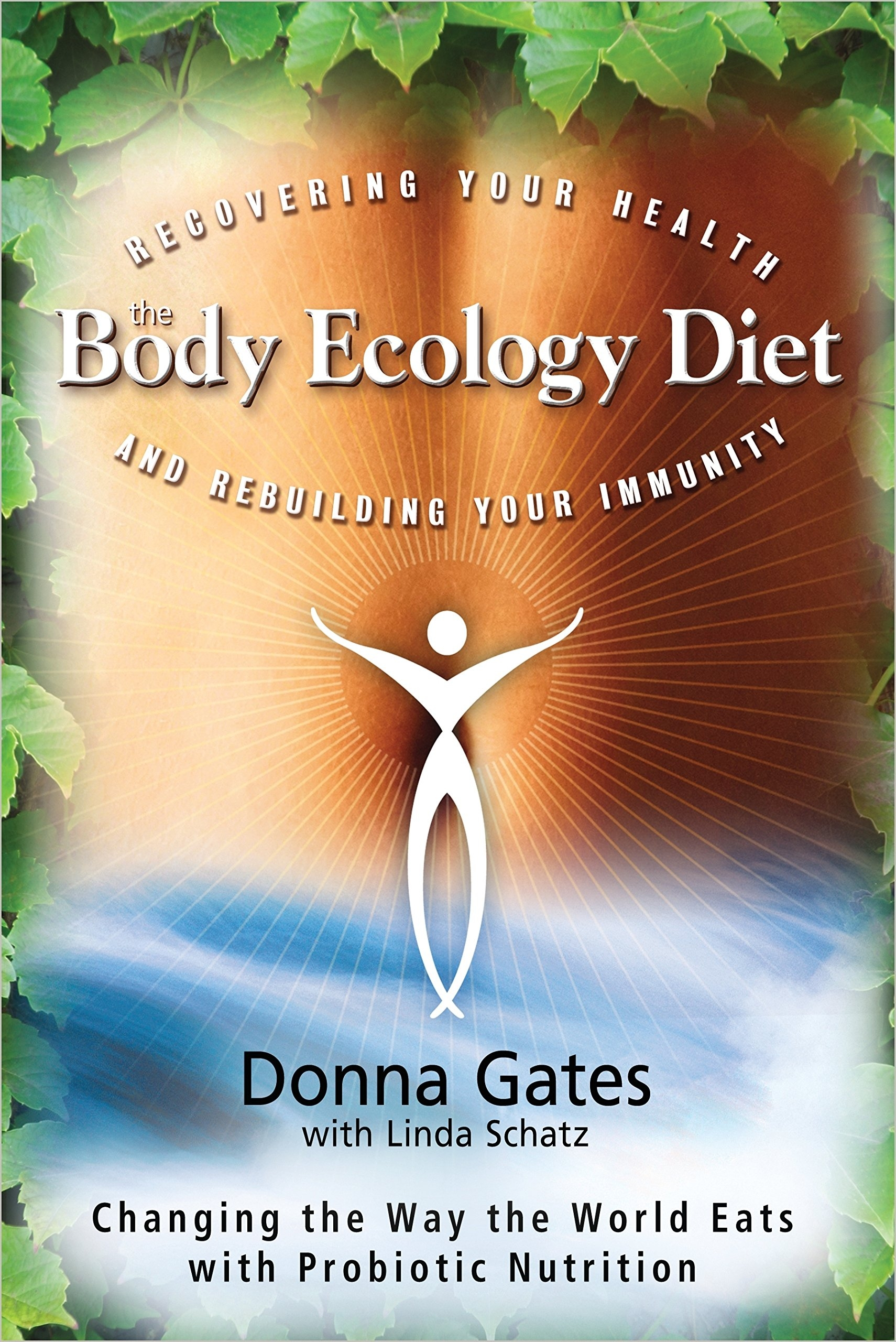 body ecology diet donna gates|heal your gut books