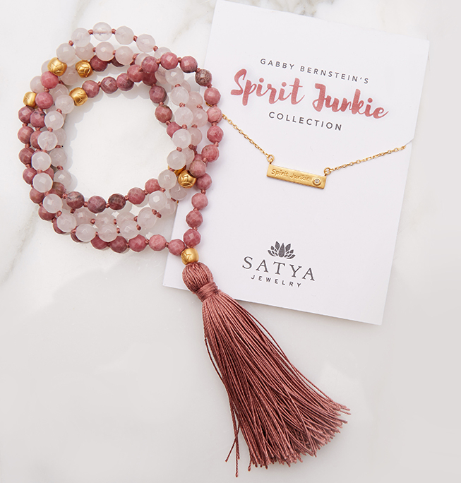 Spirit Junkie Jewelry Collection by Satya | Spirit Junkie gifts