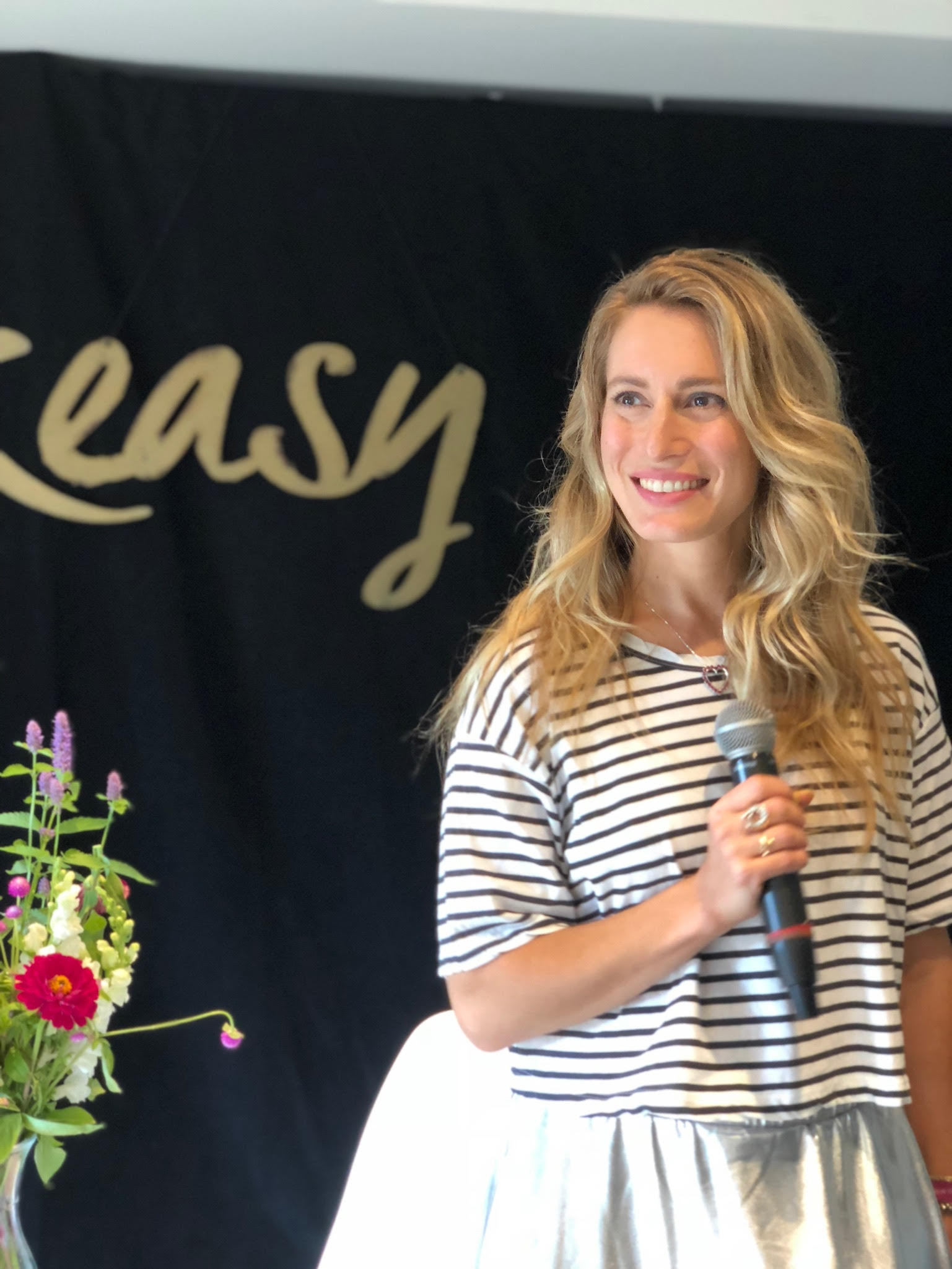 Gabby Bernstein's Review of the Institute for Integrative