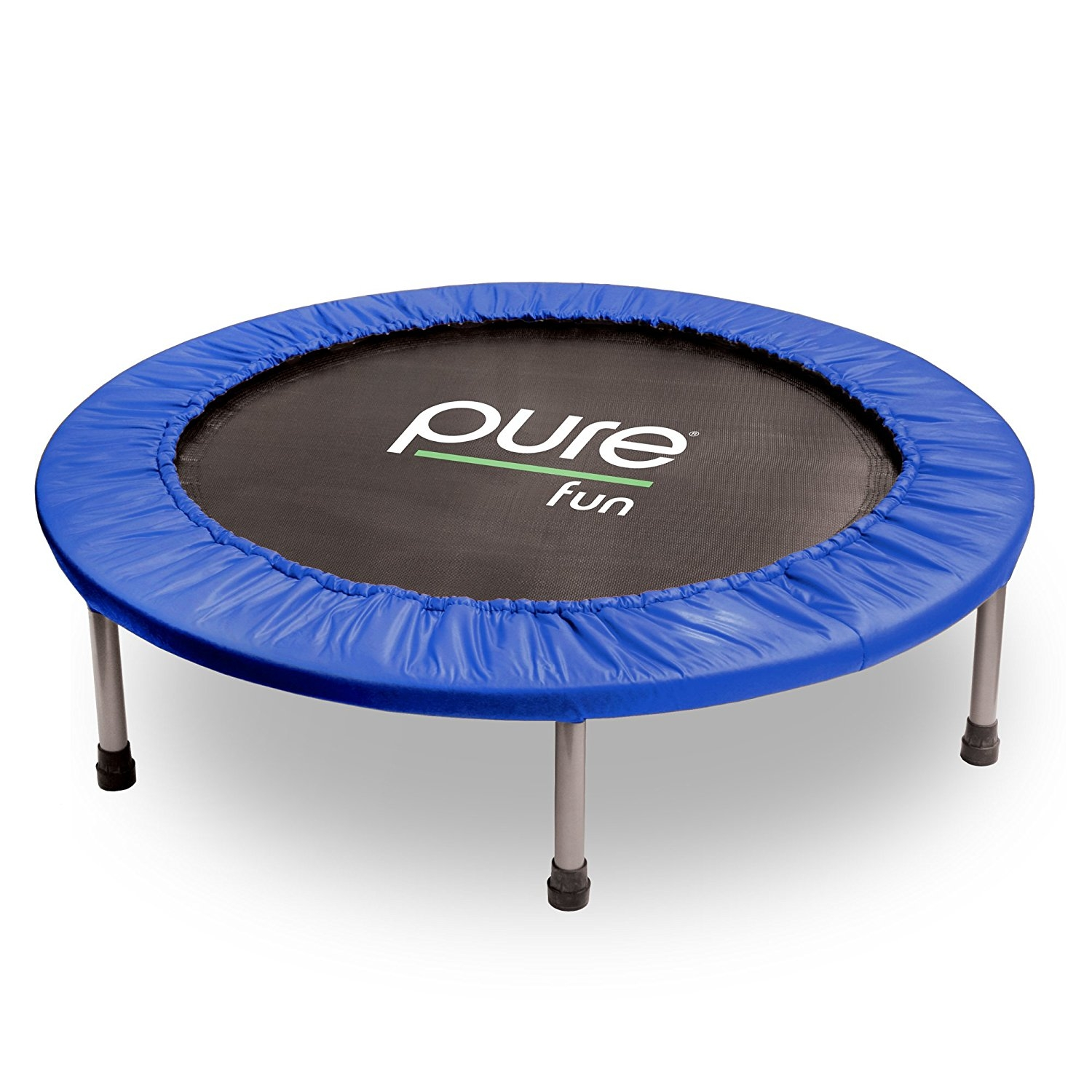 pure fun mini trampoline | re-energize your spiritual practice when life gets busy